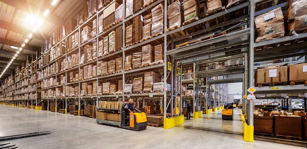 Sự phát triển từng ngày của Logistics kéo theo nhu cầu cung ứng nhân viên kho bãi càng nhiều hơn - BPO Solution khuyên