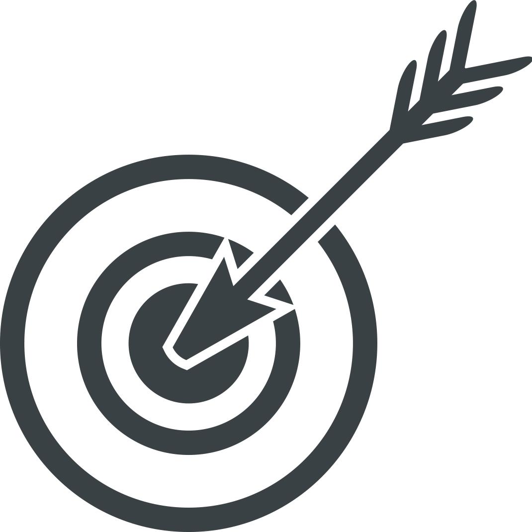 Icon mũi tên của BPO Solution