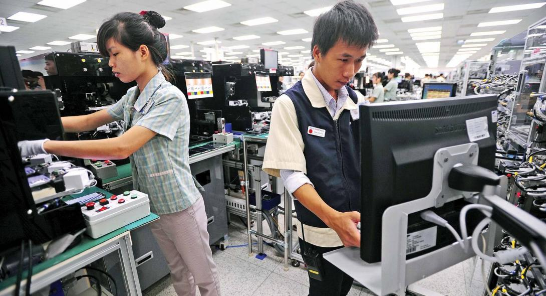 Hình thức trả lương theo giờ được sử dụng khá rộng rãi và phổ biến - BPO Solution cho biết